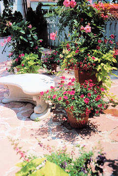 Garden keepers services for Complete garden services